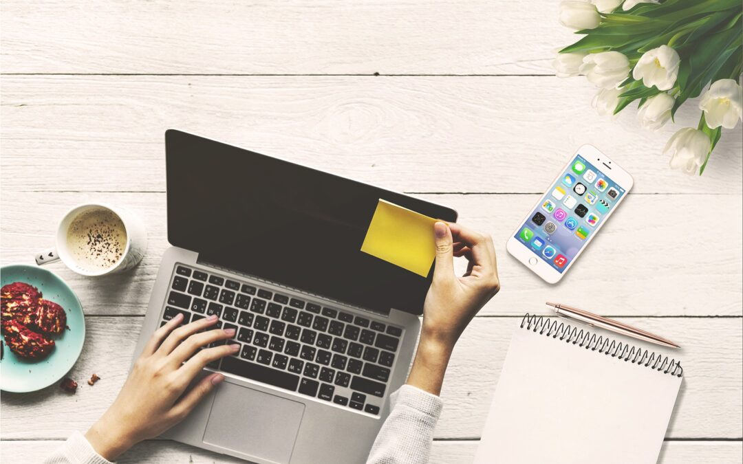 5 tips to be a High-performing Virtual Intern